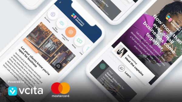 Mastercard i startup vcita pomogą małym firmom scyfryzować ich działalność
