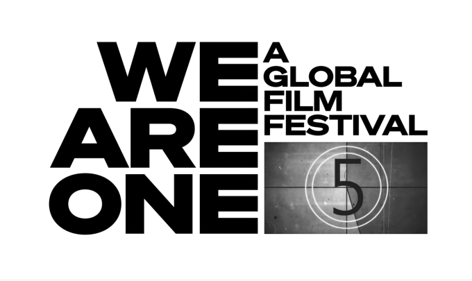 We Are One – A Global Film  Festival 2020 (online)