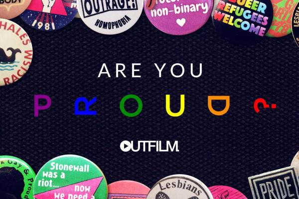 """Are You Proud?"" dokument o ruchu Pride w UK"