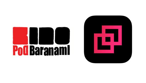 E-Kino Pod Baranami w naszych domach
