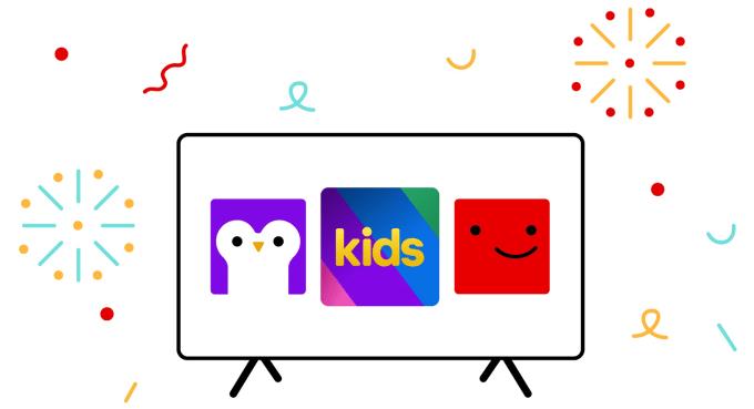 Profil Dzieci (Kids) Netflix