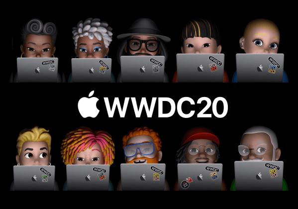 WWDC20 zacznie się 22 czerwca 2020 r.