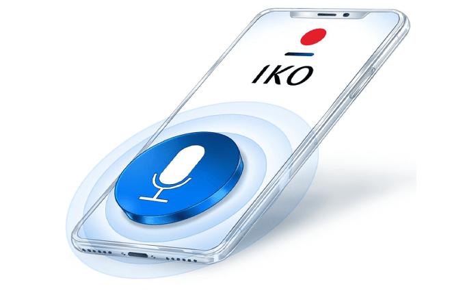 IKO PKO BP - asystent głosowy (pilotaż)