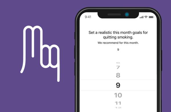 Aplikacja do podgrzewaczy IQOS pomoże Ci ograniczyć nałóg!