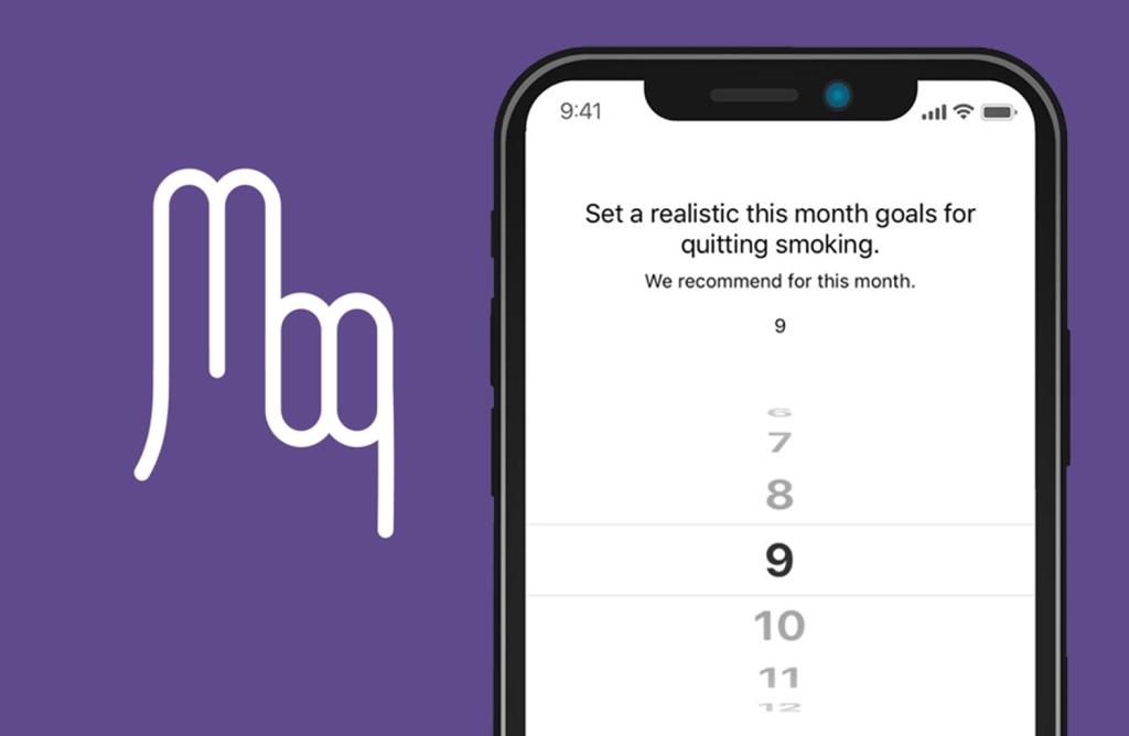 Aplikacja Quit Sticks Today for iQOS dla właścicieli podgrzewaczy tytoniu IQOS