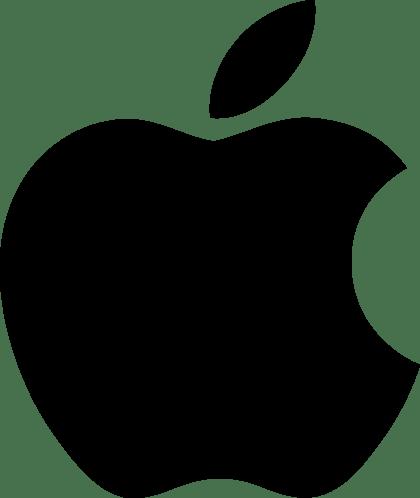 Apple logo (png)