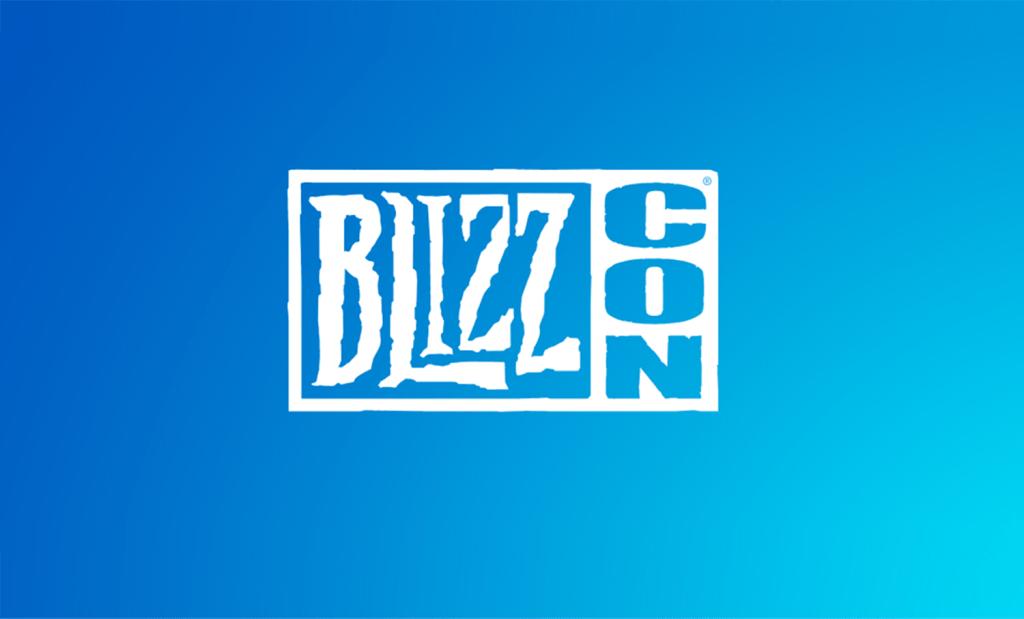 BlizzCon (logo)