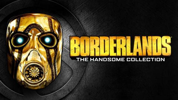 """Borderlands: The Handsome Collection"" za darmo do 4 czerwca!"