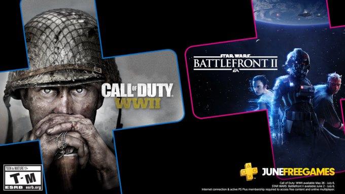 Darmowe tytuły gier w PS Plus w czerwcu 2020 roku