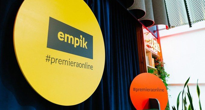 Empik #PremieraOnline