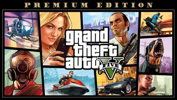 GTA V Premium pobierzesz za darmo do 21 maja