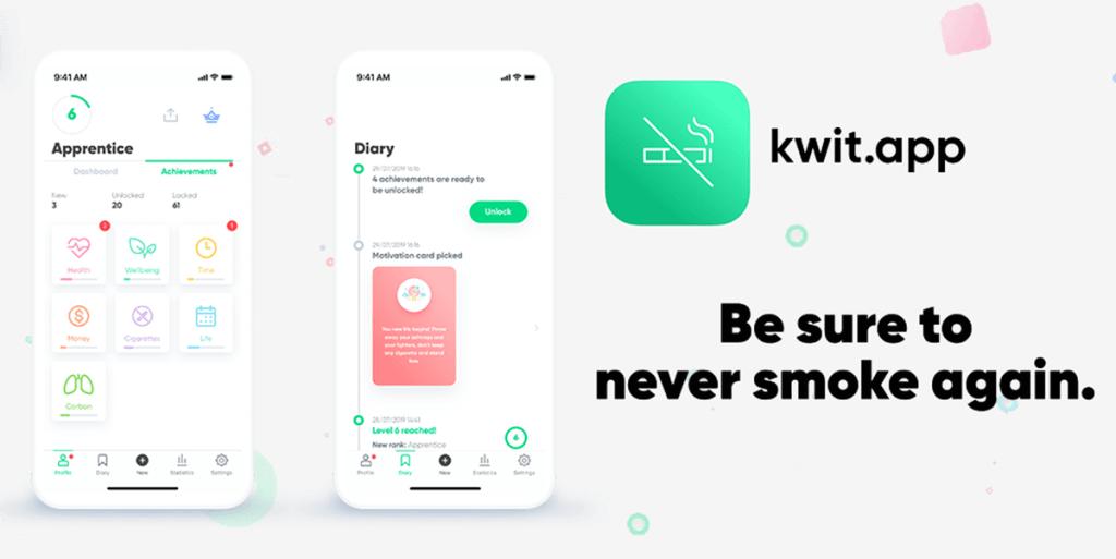 Kwit - Rzucenie palenia