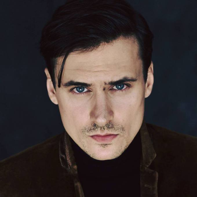 Mateusz Damięcki fot. Krzysztof Opaliński
