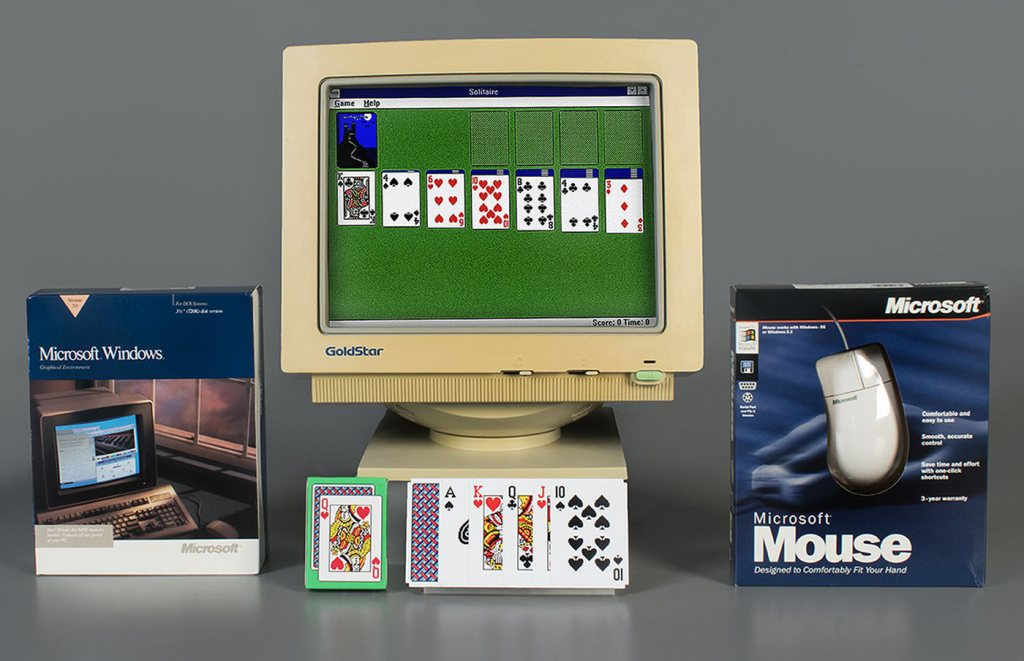 Pasjans Microsoftu kończy 30 lat!