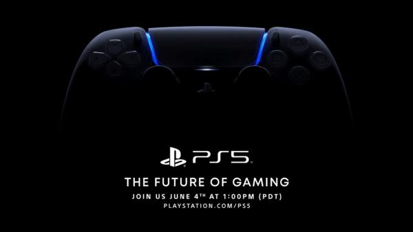 Wydarzenie specjalne poświęcone grom na PS5 już 4 czerwca!