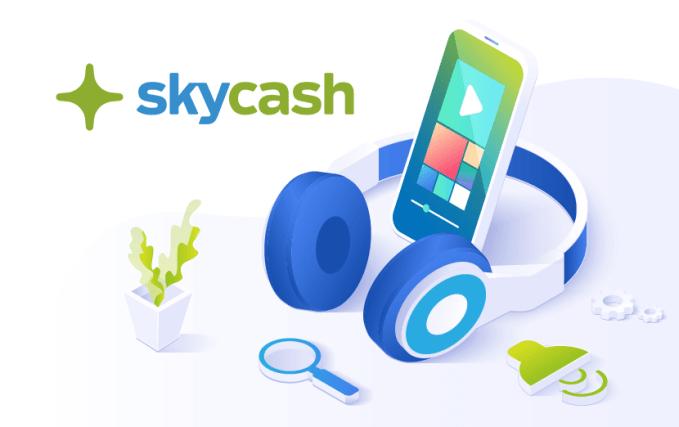 Vouchery na Spotify Premiu i Player.pl w aplikacji SkyCash