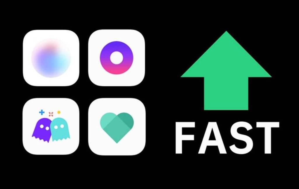 ColorOS 7.2 – AI App Pre-lauch