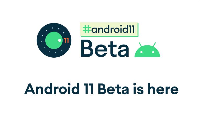 Android 11 Public Beta Program