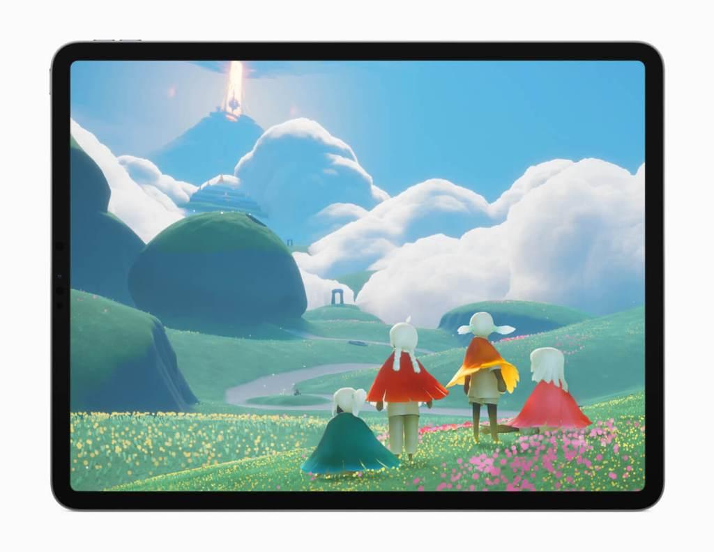 Sky: Children of the light (Apple Design Award 2020)