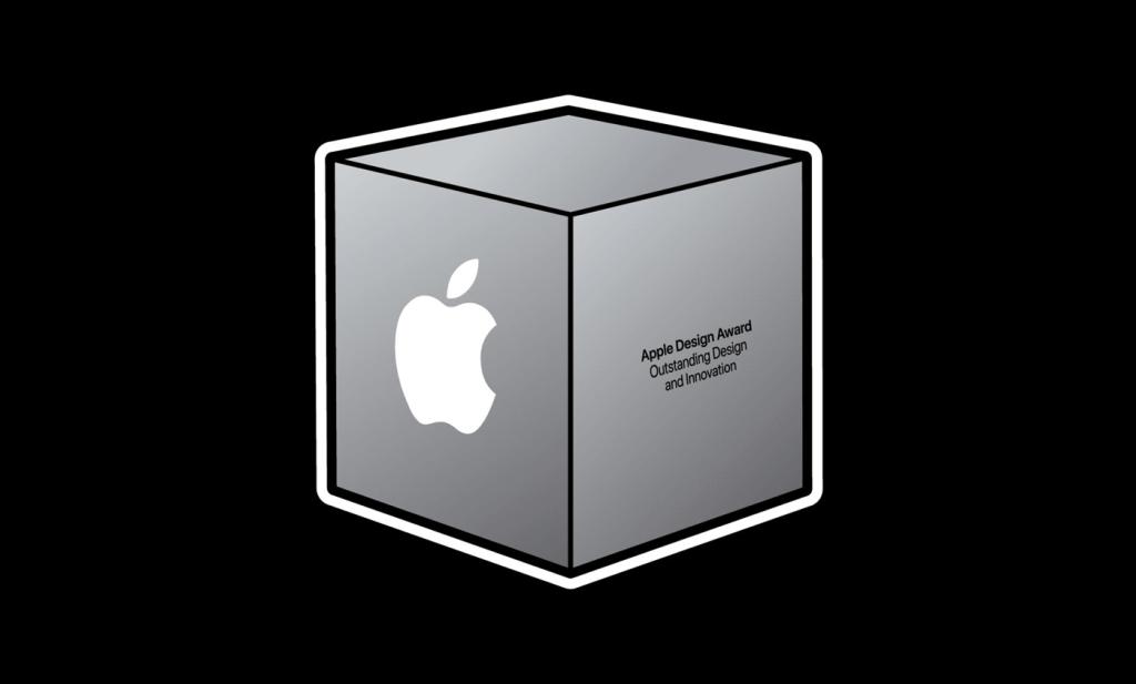 Apple Design Award 2020