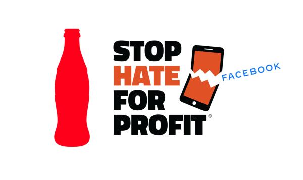 Od 1 lipca Coca-Cola zacznie bojkotować reklamowanie się na Facebooku