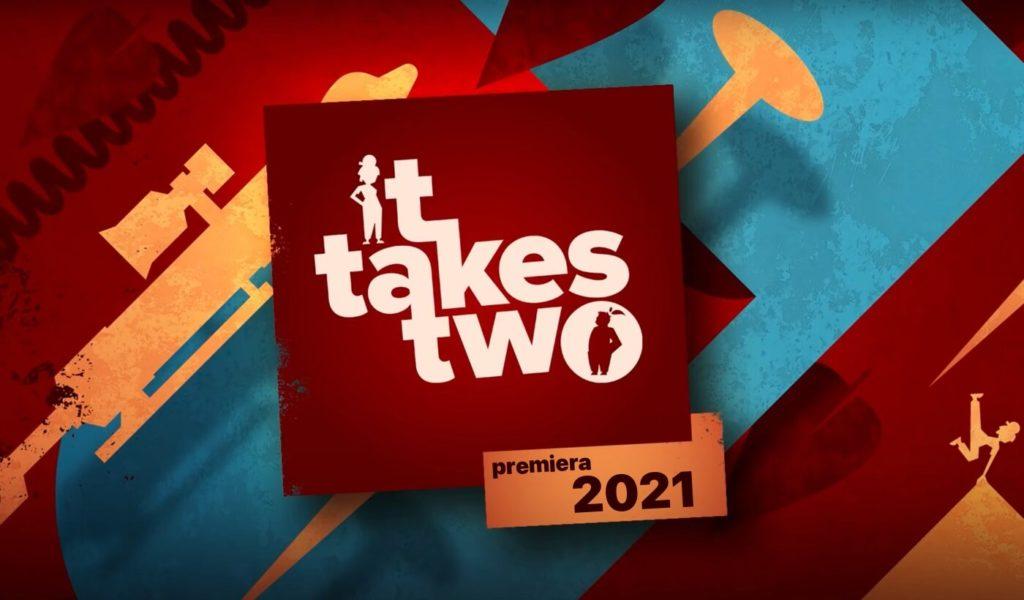 """""""It takes two"""" - premiera gry w 2021 roku"""