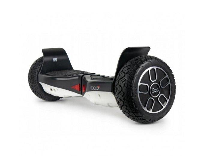 Jeździk elektryczny FIAT BALANCE SCOOTER F500 X 8.5 | Deskorolka elektryczna