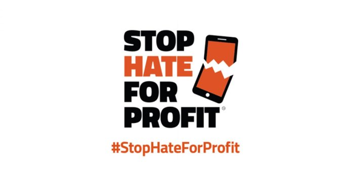 #StopHateForProfit Ben & Jerry's