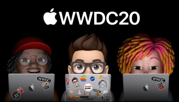 Apple opublikowało agendę WWDC 2020