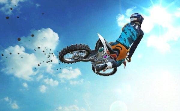 Dirt Bike Unchained – lepiej załóż kask!