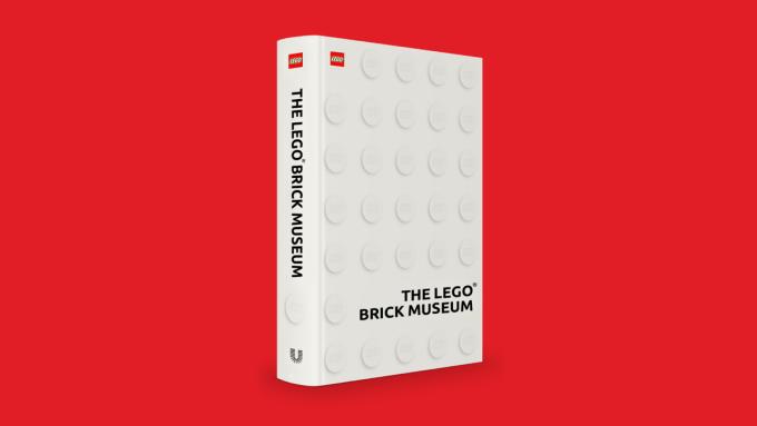 The LEGO Brick Museum