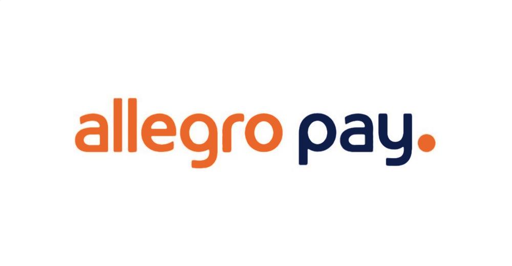 Allegro Pay (logo)