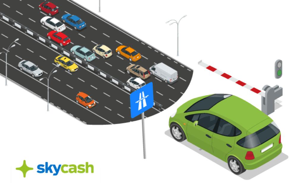 promocja na darmowe przejazdy autostradą A4 w SkyCash
