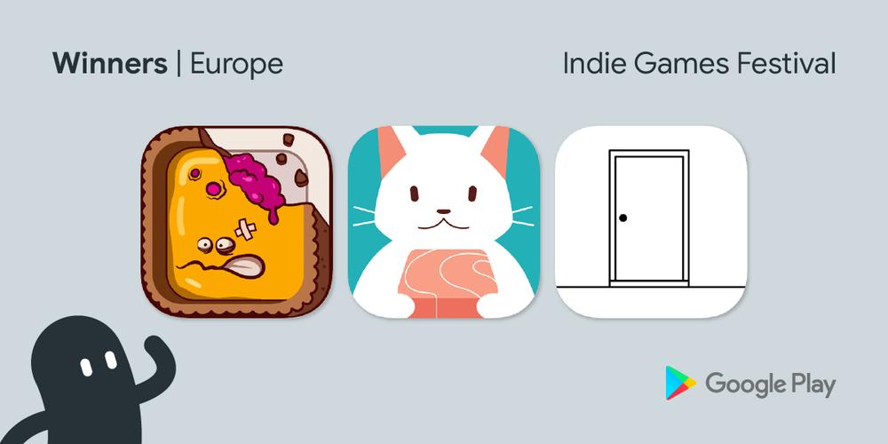 Indie Game Festival 2020 – zwycięskie gry z Europy
