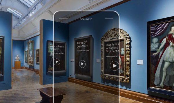 Smartify – muzealny sztukmistrz w smartfonie
