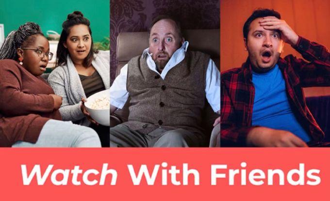 Watch With Friends (aplikacja)