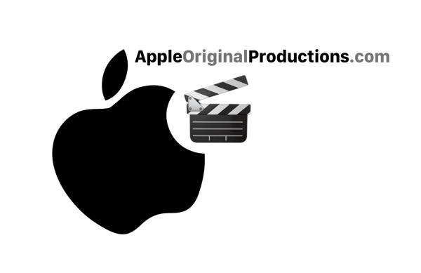 "Apple zarejestrowało domenę ""AppleOriginalProductions.com"""