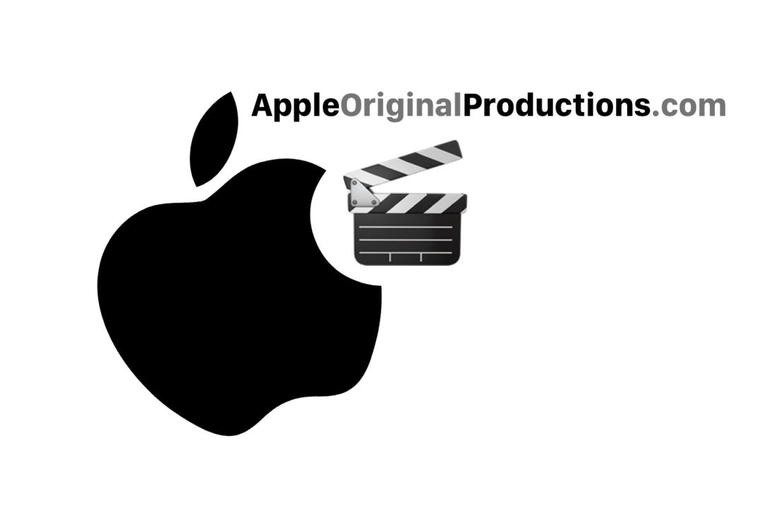 Domena AppleOriginalProductions.com
