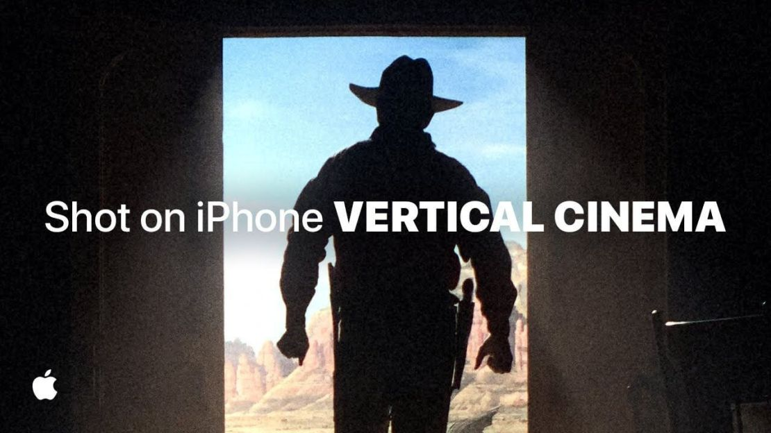 Shot on iPhone, The Stunt Double, Chazelle  2020 (iPhone 11 Pro)