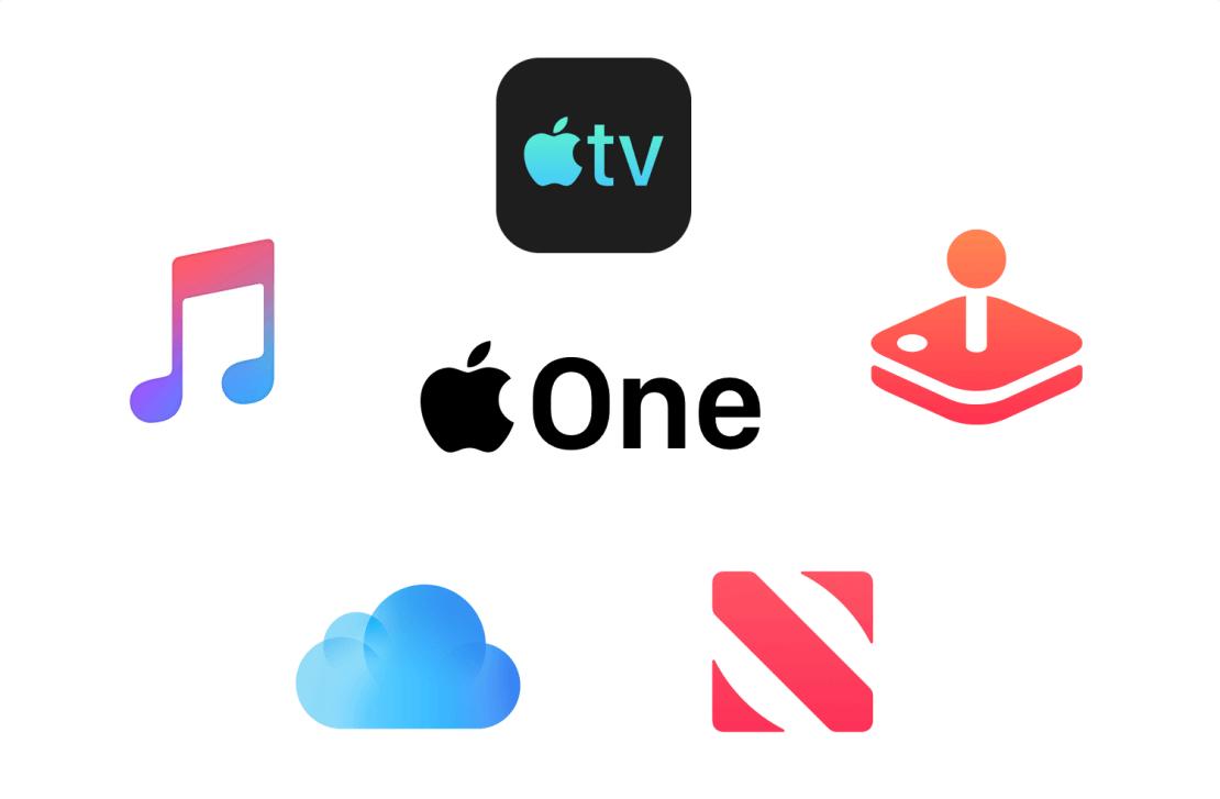 Apple One – pakiet subskrypcji usług Apple
