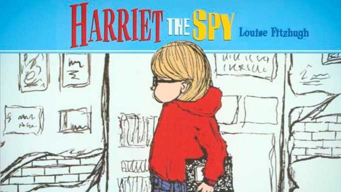 Harriet the Spy (Apple TV+)