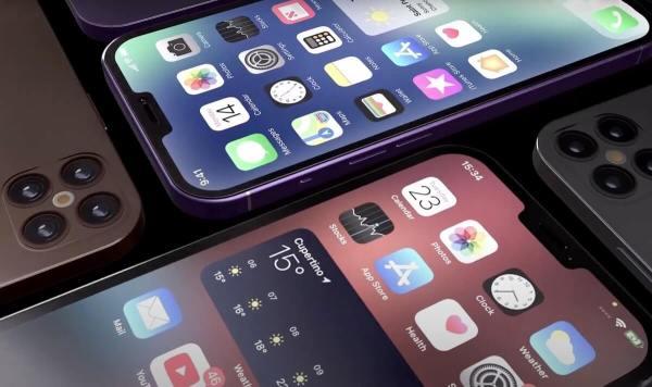 Koncepcja iPhone'a 12 uwzględniająca najnowsze doniesienia