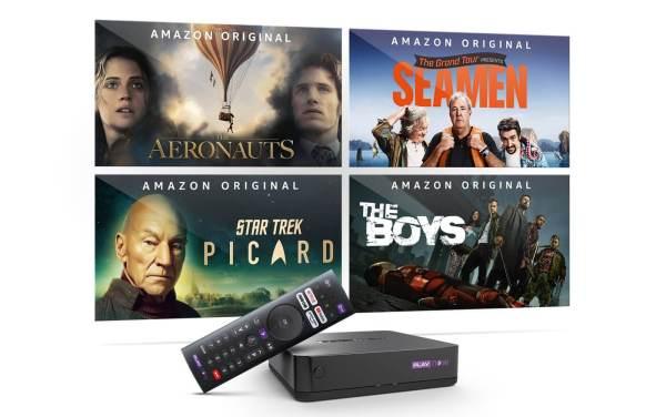 Ulepszony dekoder TV BOX w nowej ofercie PLAY NOW