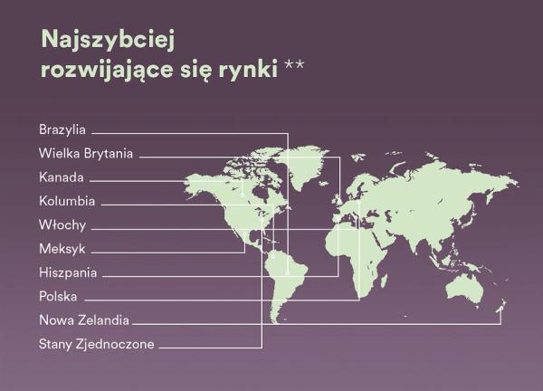 Popularność podcastów w Polsce rośnie w zawrotnym tempie!