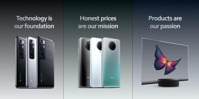 Nowe produkty Xiaomi z 11 sierpnia 2020 roku
