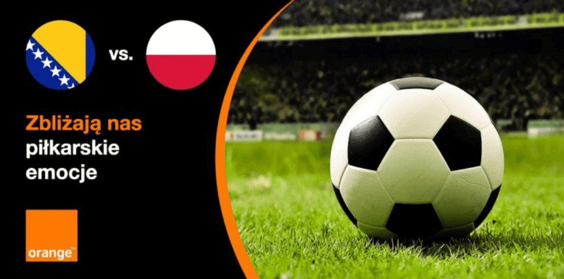 Gigabajty za gole po meczu Reprezentacji Polski (8 września 2020 r.)