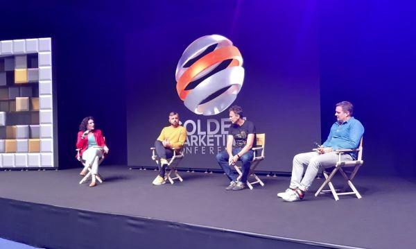 Golden Marketing Conference w Poznaniu już za nami!