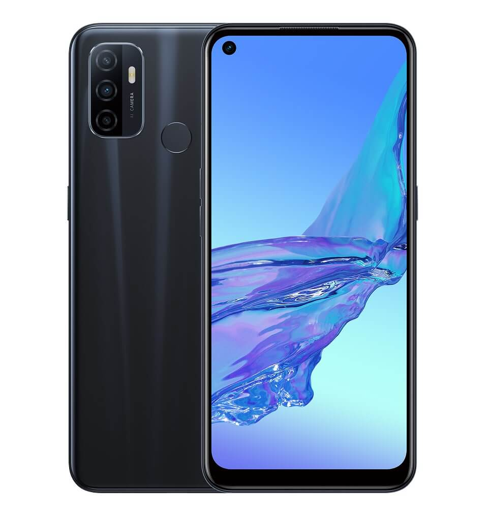 Smartfon OPPO A53