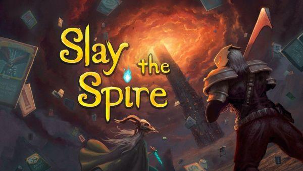 """""""Slay the Spire"""" – wyłóż karty na stół!"""