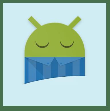 Ikona aplikacji Sleep as Android